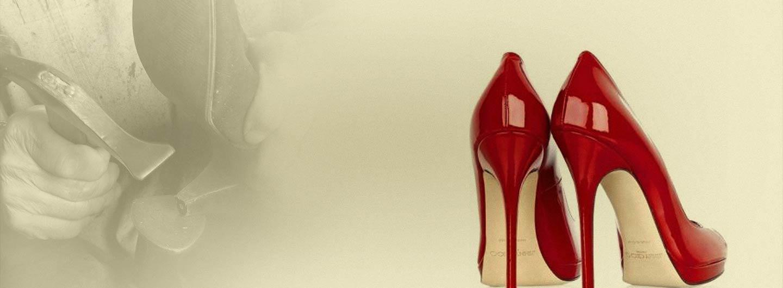 奢 侈 鞋 履 维 护