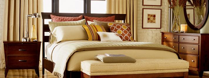 床垫、床围